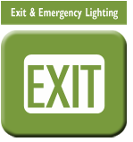 Exit and Emergency Lighting
